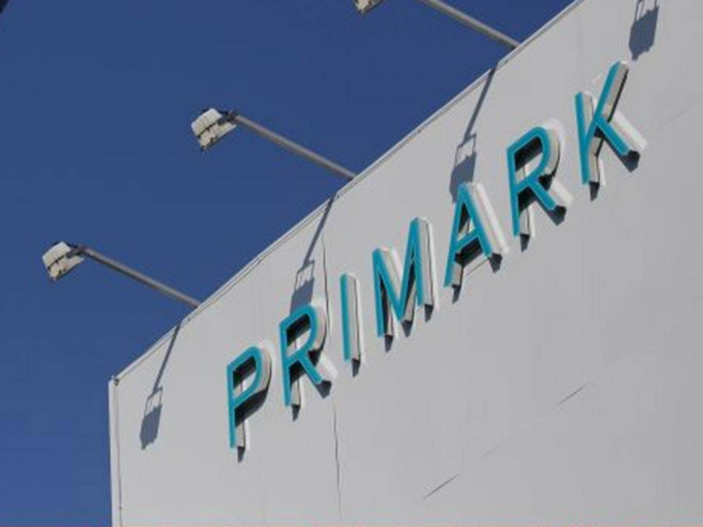A woman has given birth in the Birmingham Primark store