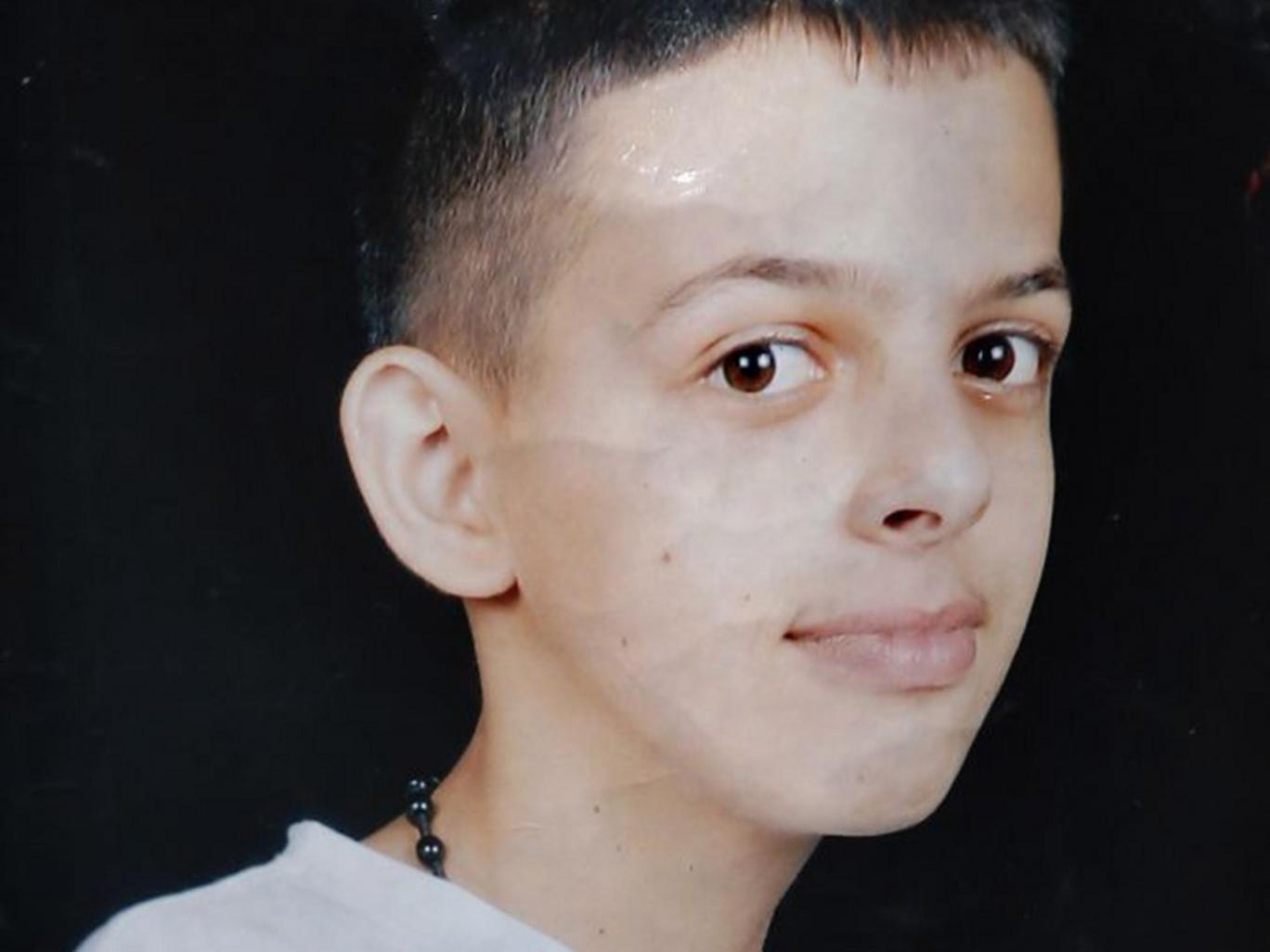 Mohammed Abu Khdeir, whose killing  sparked riots in Jerusalem last week