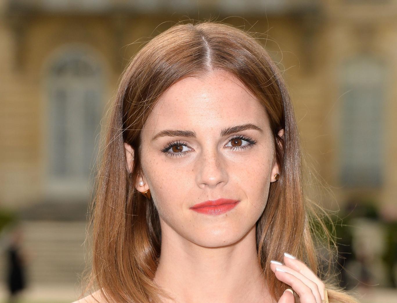 Emma Watson named as UN Women Goodwill Ambassador - Emma-Watson-Getty