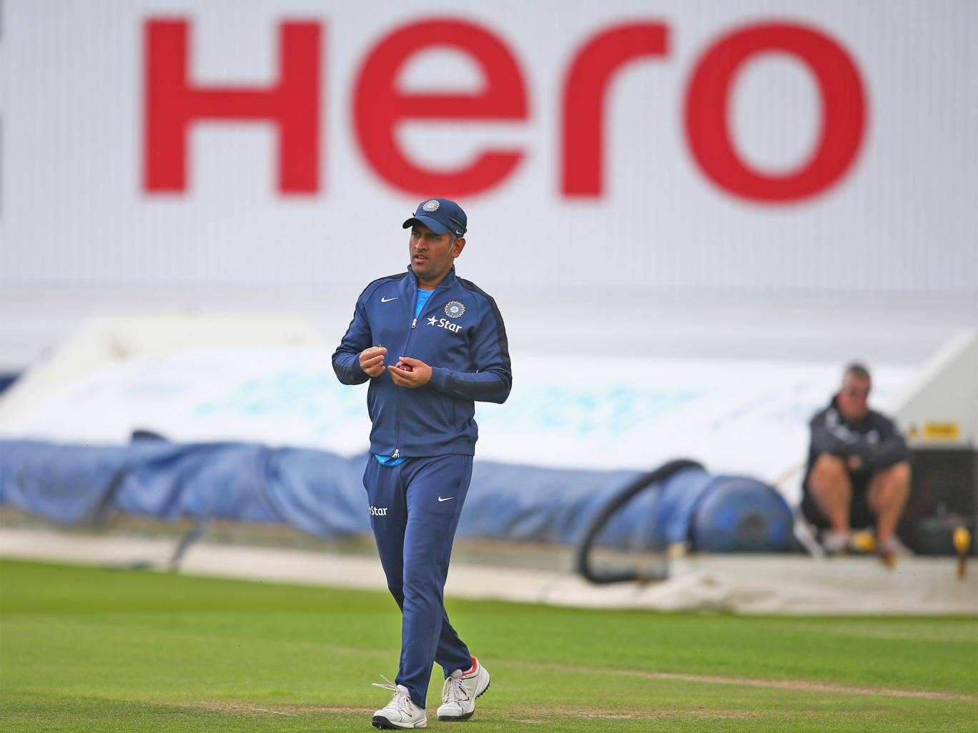 MS Dhoni's team will be keen to improve their record on foreign soil