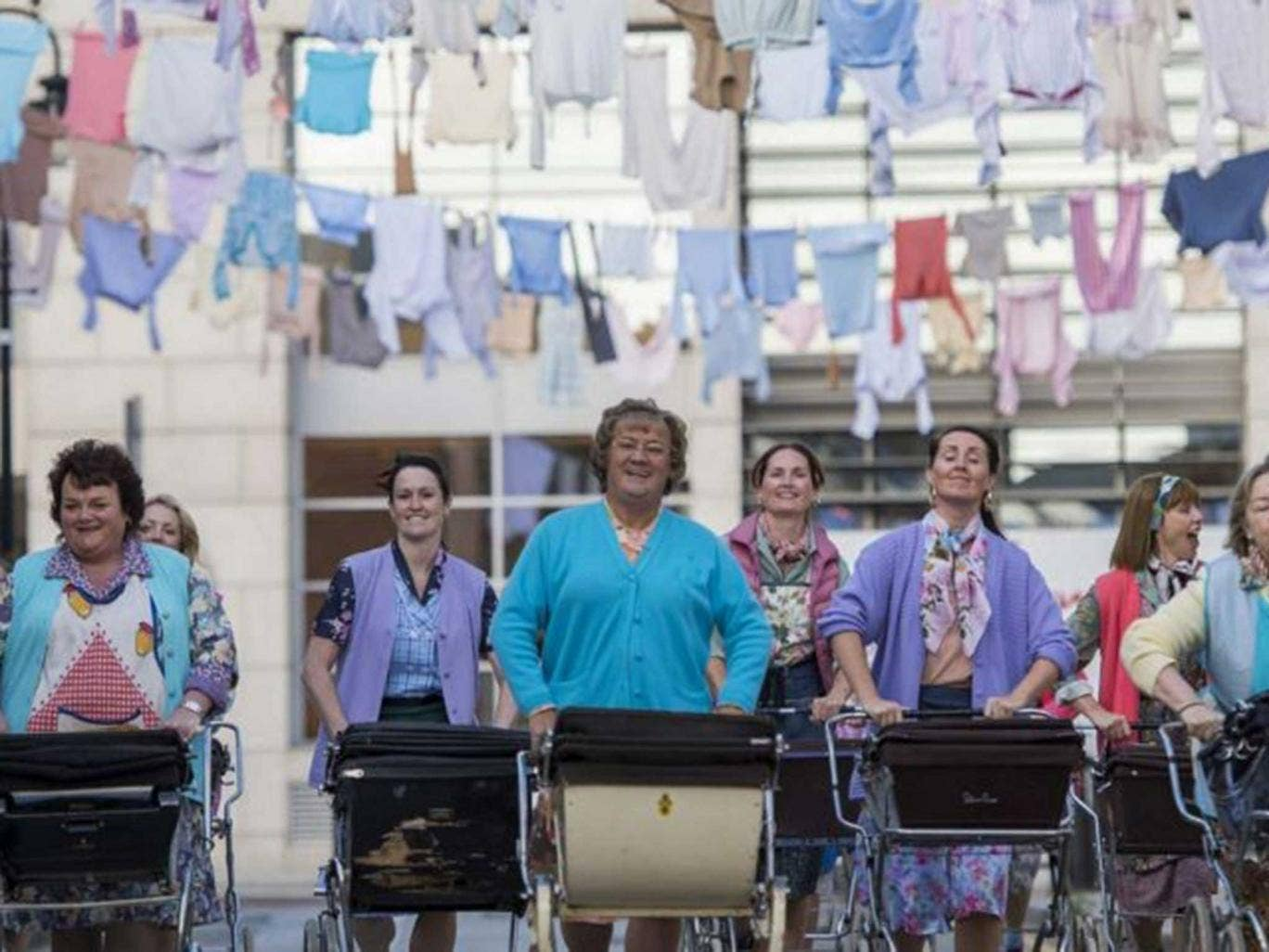 Mrs Brown's Boy: D'Movie has been a huge commercial success