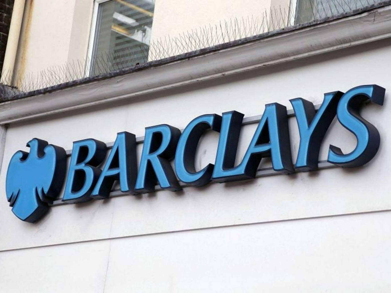 Barclays are reducing the number of staff in their branches - and giving those remain ipads