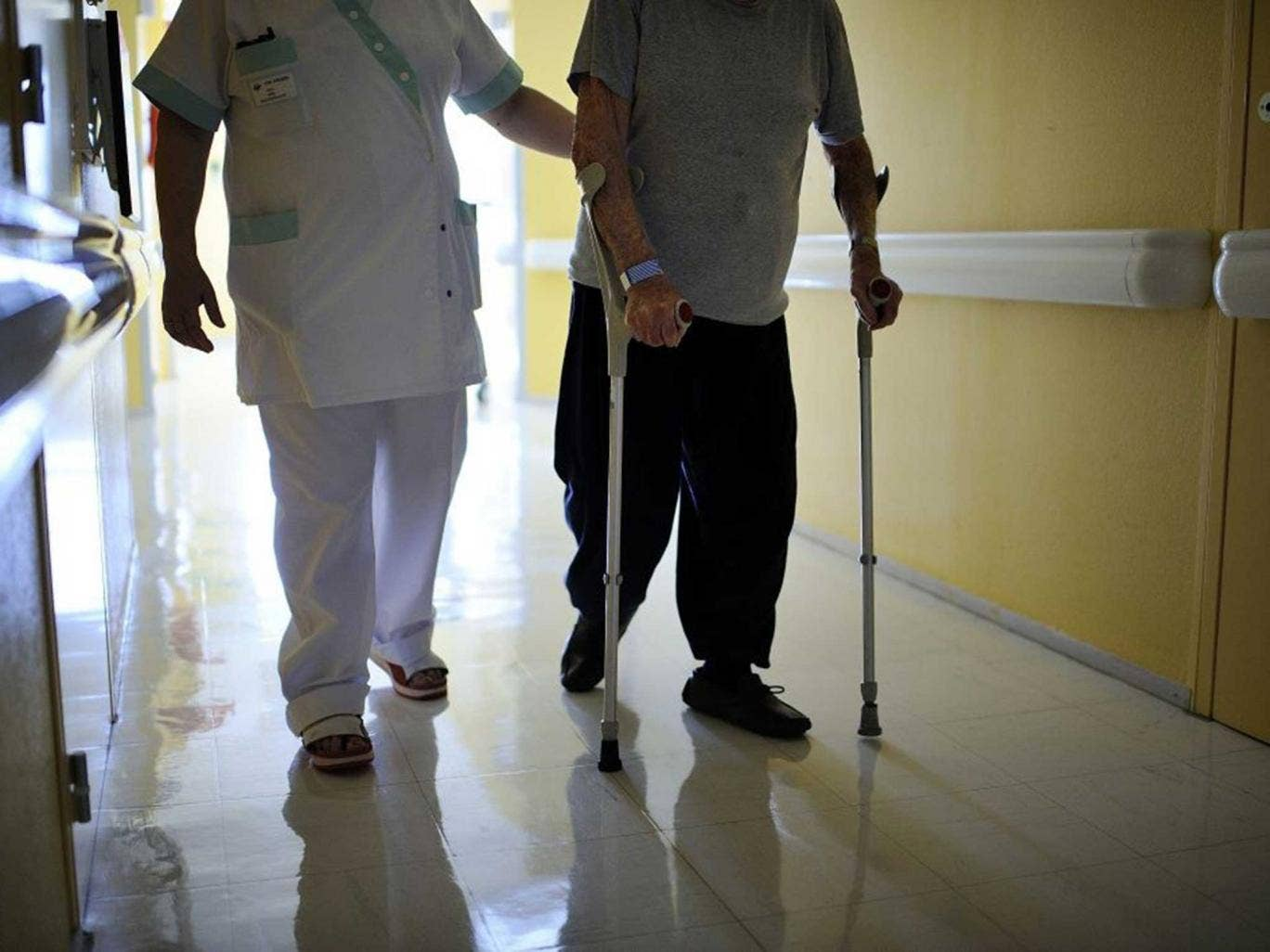 Step change: Younger medics should know more about ageing, say experts