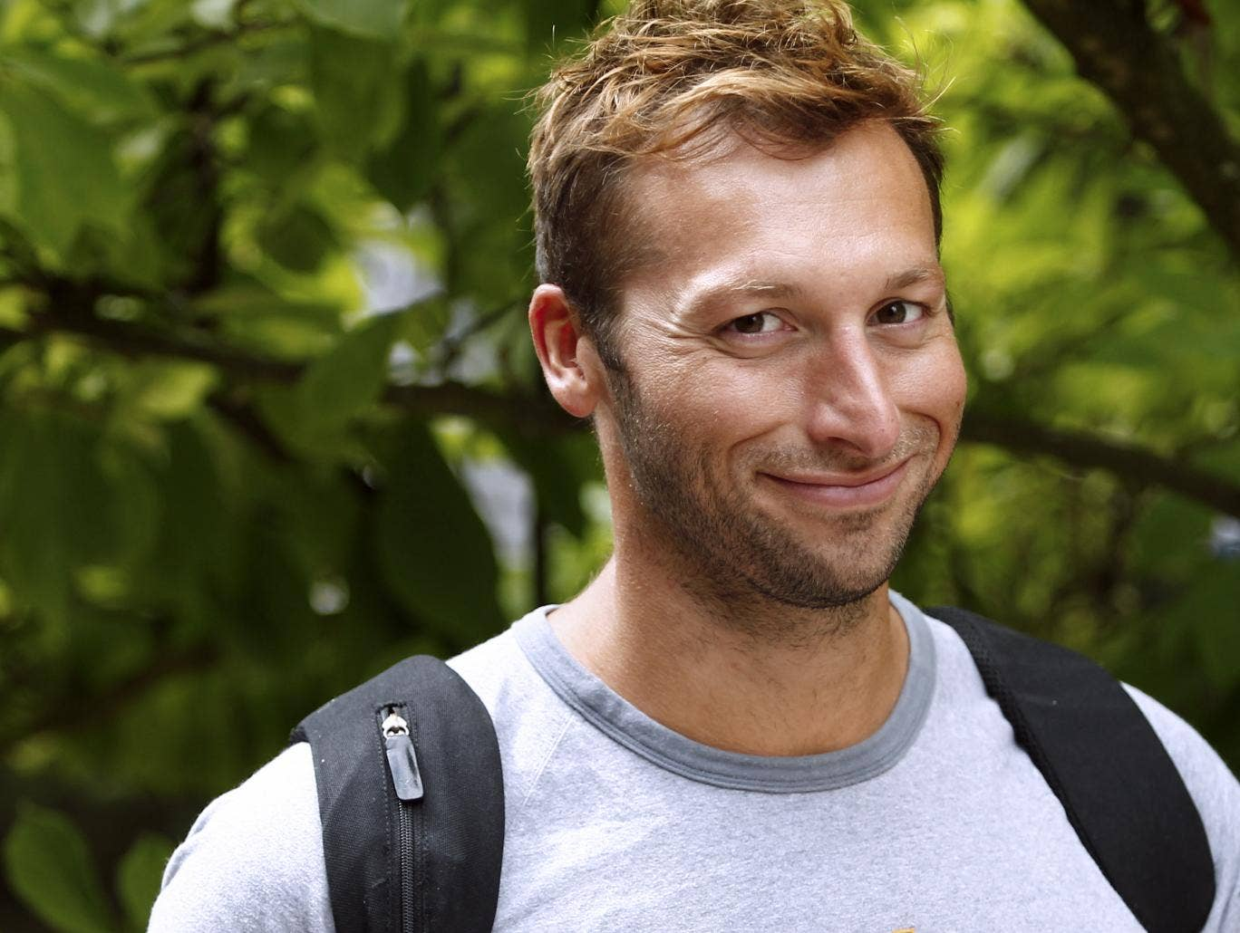 Ian Thorpe has thanked his supporters after the athlete said in an interview that he is gay