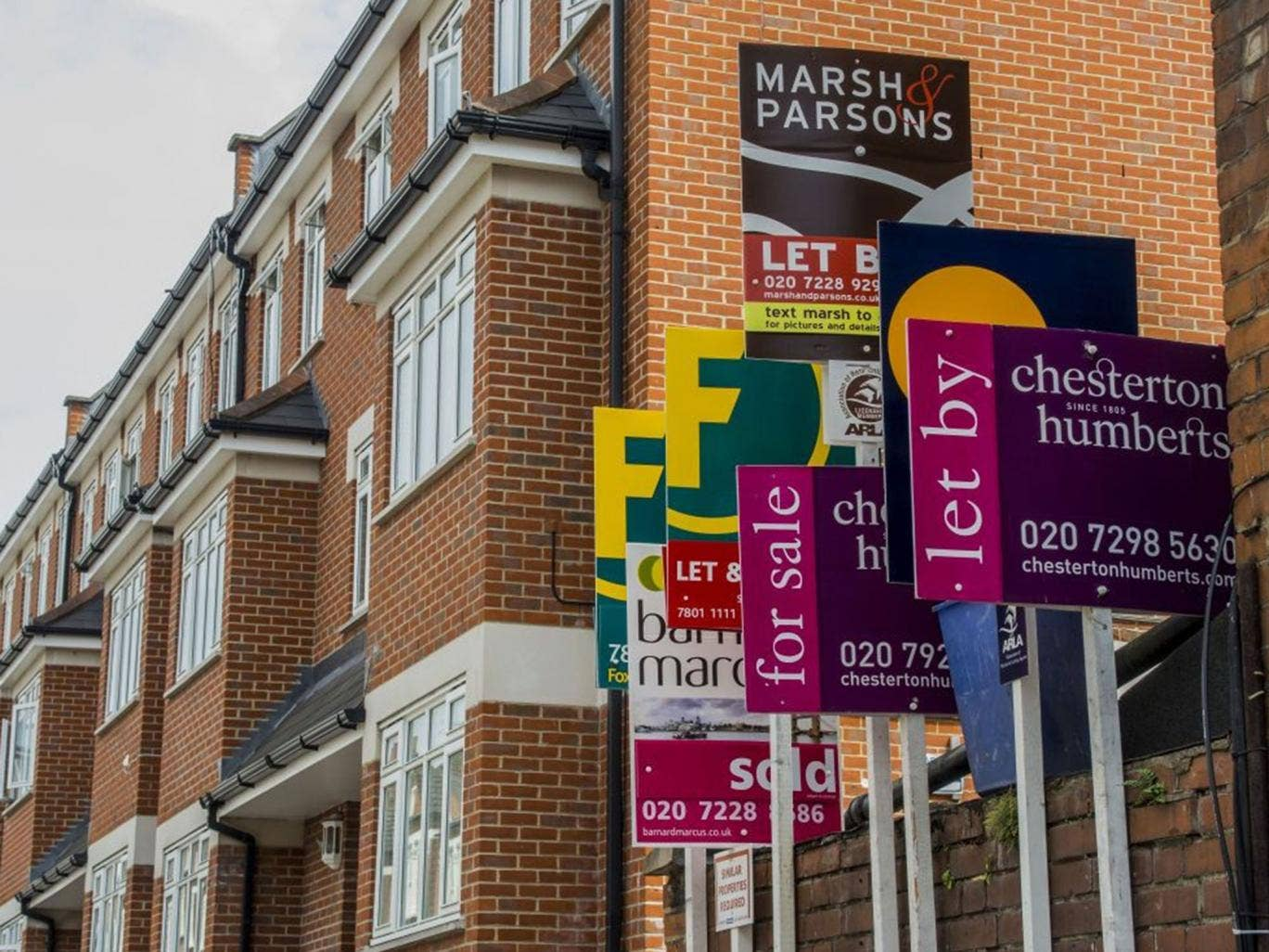 Landlords say they will pass on costs to tenants