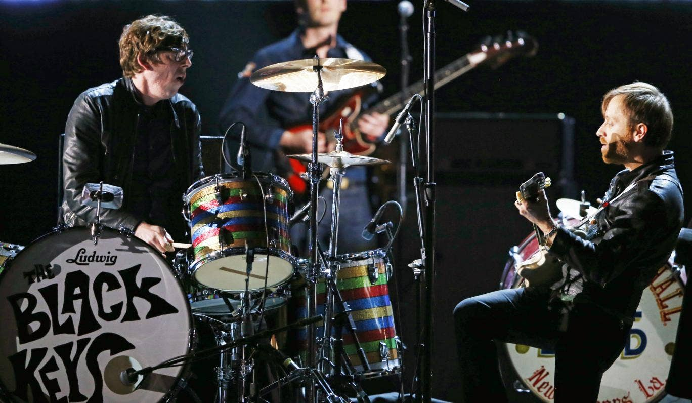 The Black Keys have announced UK tour dates for 2015