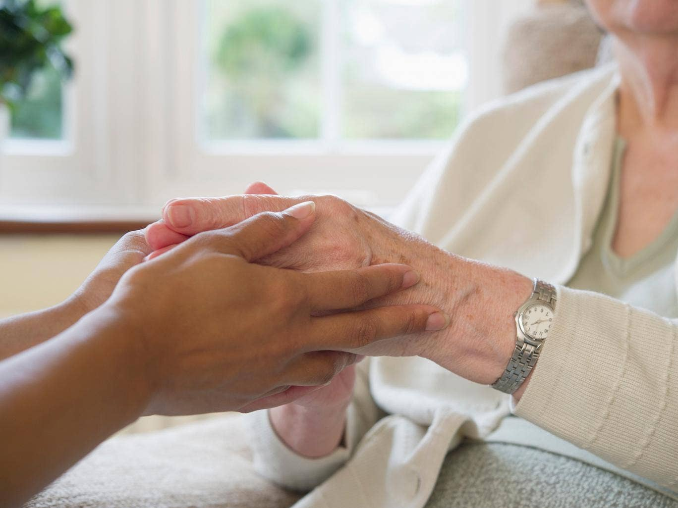 Care homes will face a 'tough' new inspection regime