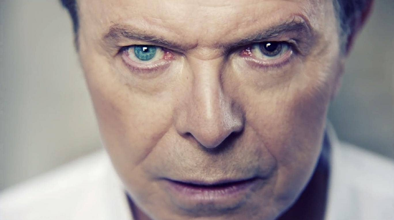 Bowie s last album The Next The Man Who Sold The World David Bowie
