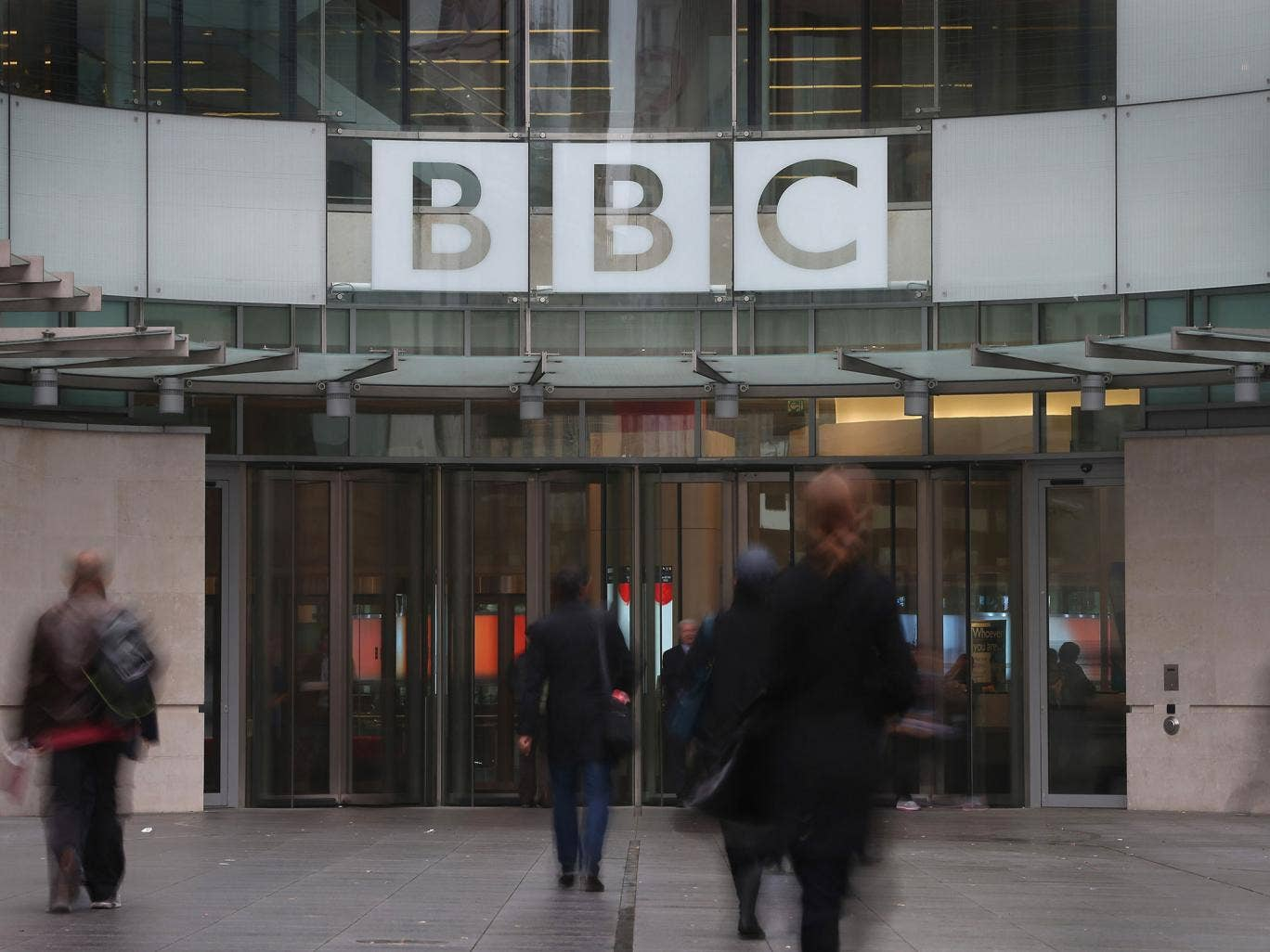 The BBC licence fee was frozen in 2010
