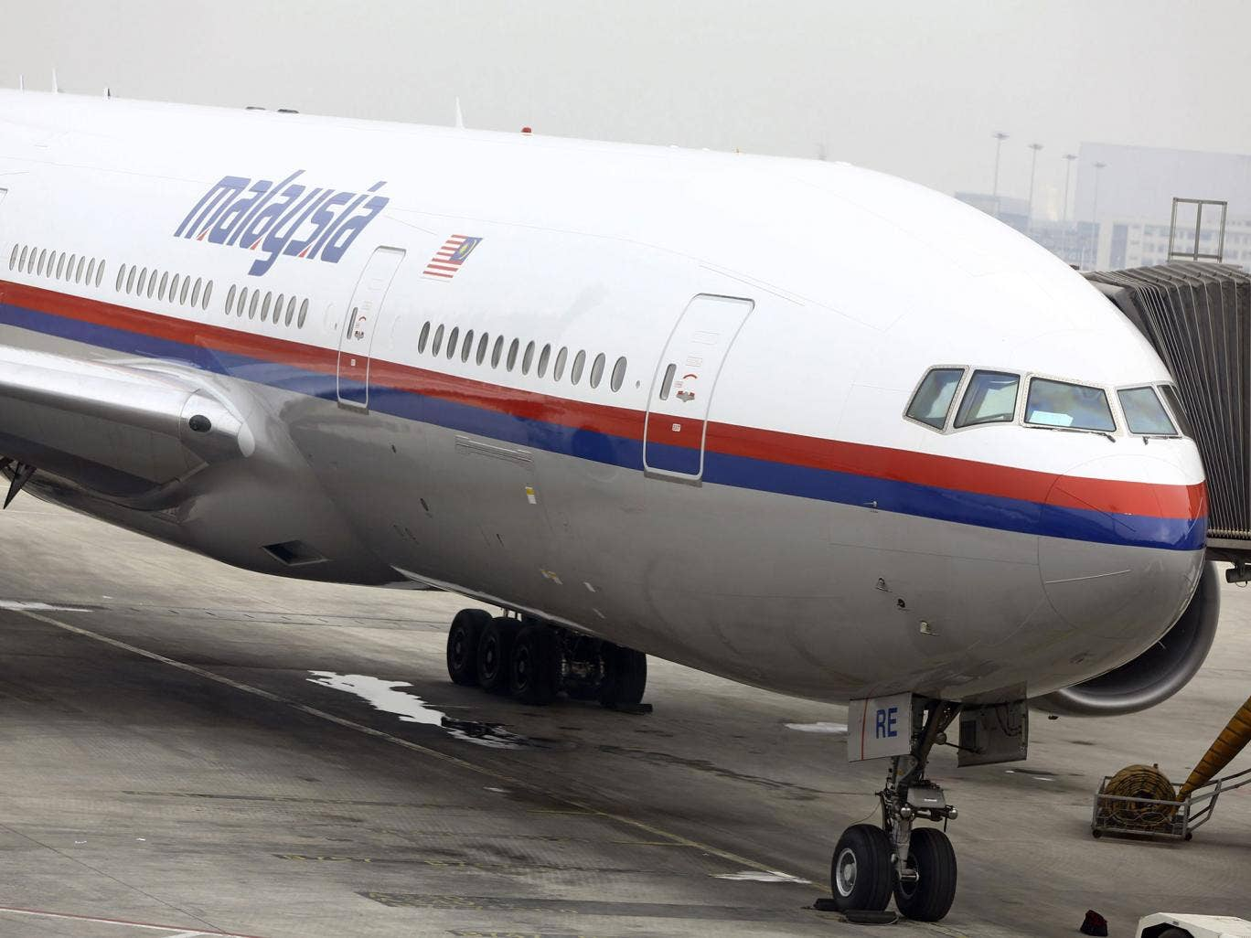 Even before the crash, Malaysia Airlines was a business in crisis