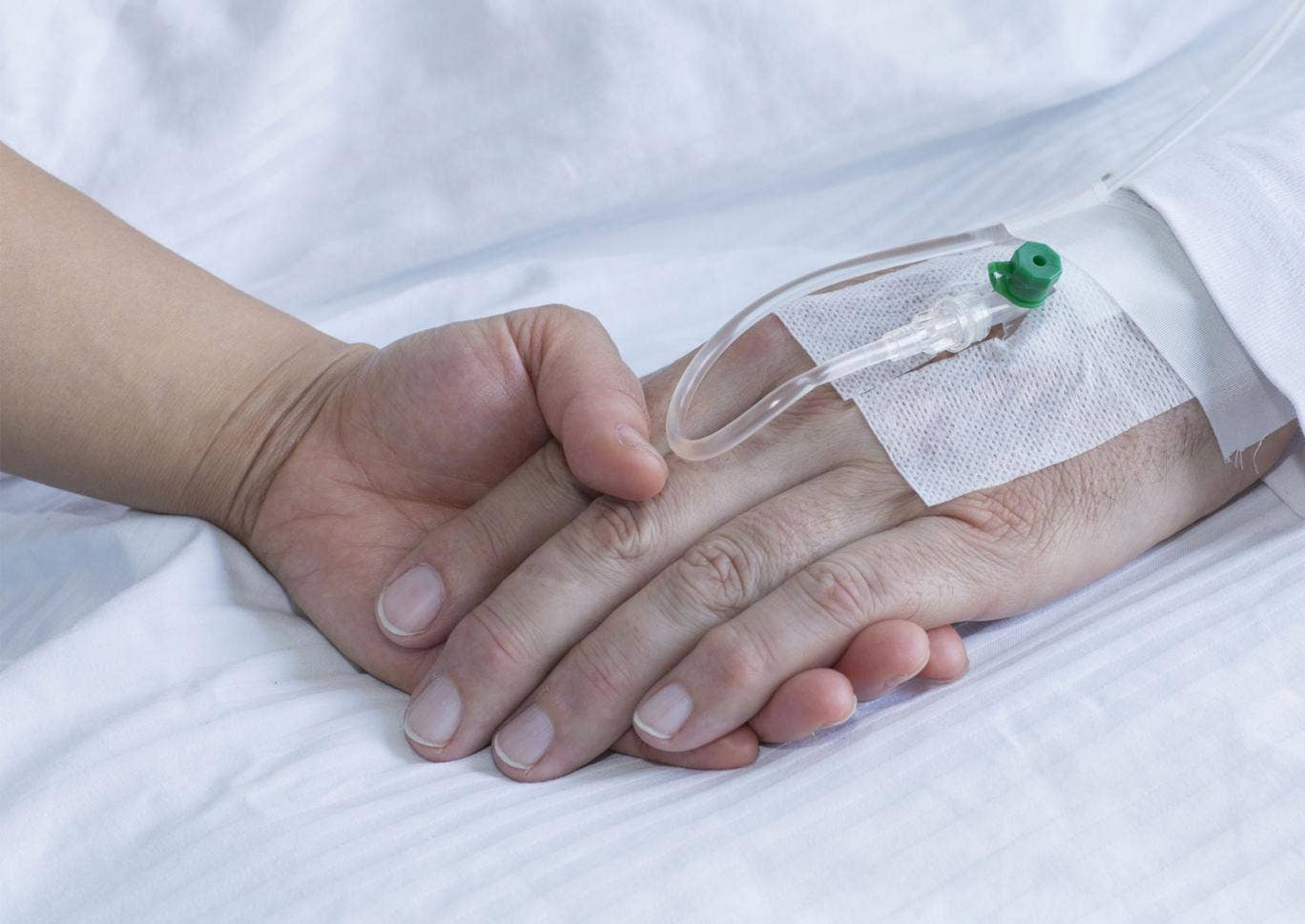 Should we allow people to choose when they die?