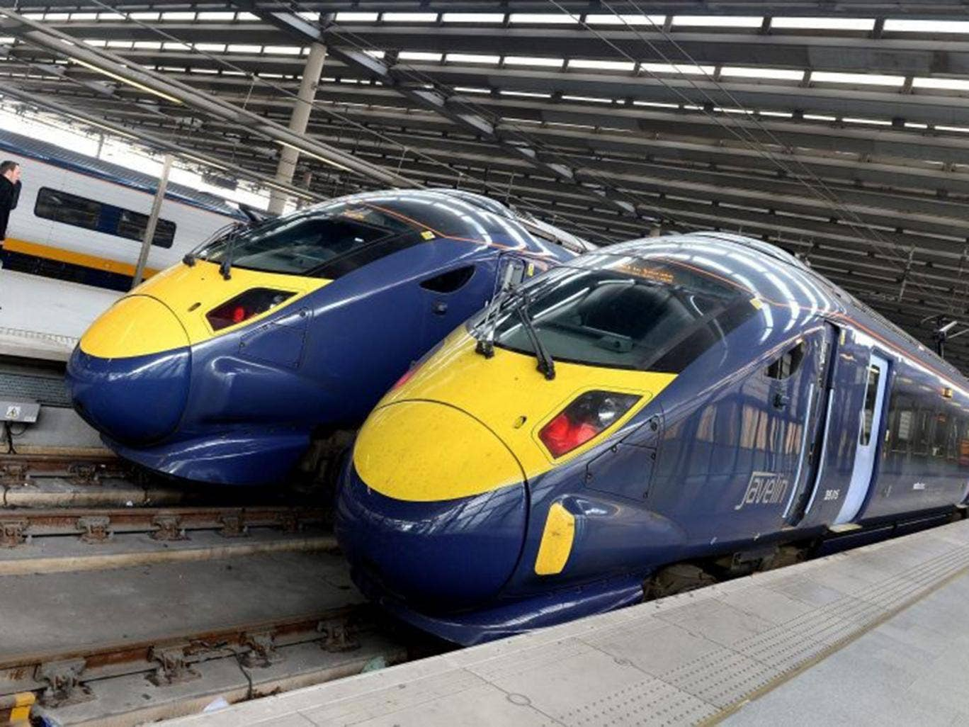 Hitachi is to build its next generation of inter-city trains in the UK