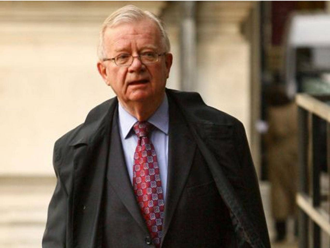 Sir John Chilcot has chaired the inquiry