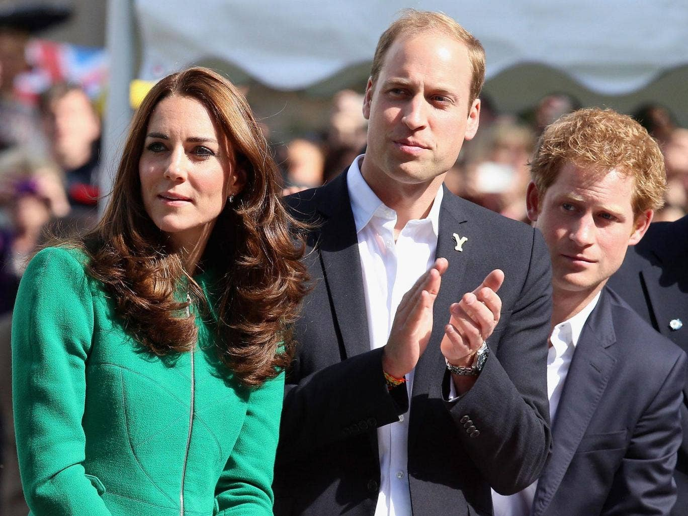 It was only revealed last year that the phones of the Duchess of Cambridge, Prince William, and Prince Harry had been hacked