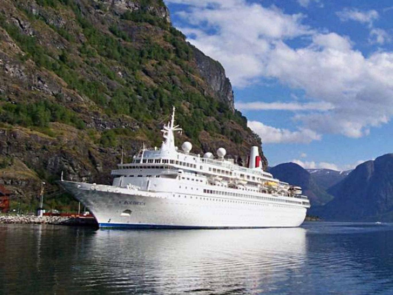 There are still summer cruises available in Europe