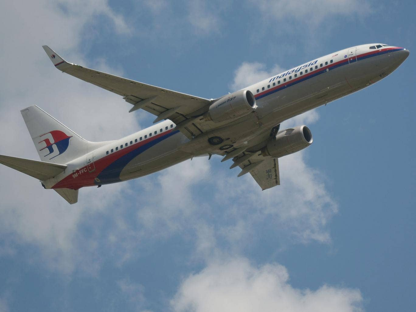Malaysia Airlines has received a lot of criticism for choosing to fly over a war-torn area
