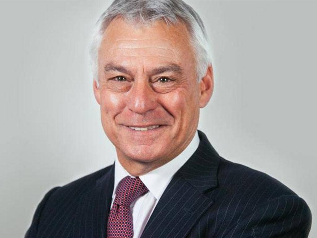 Lib Dem MP David Ward is no stranger to controversy