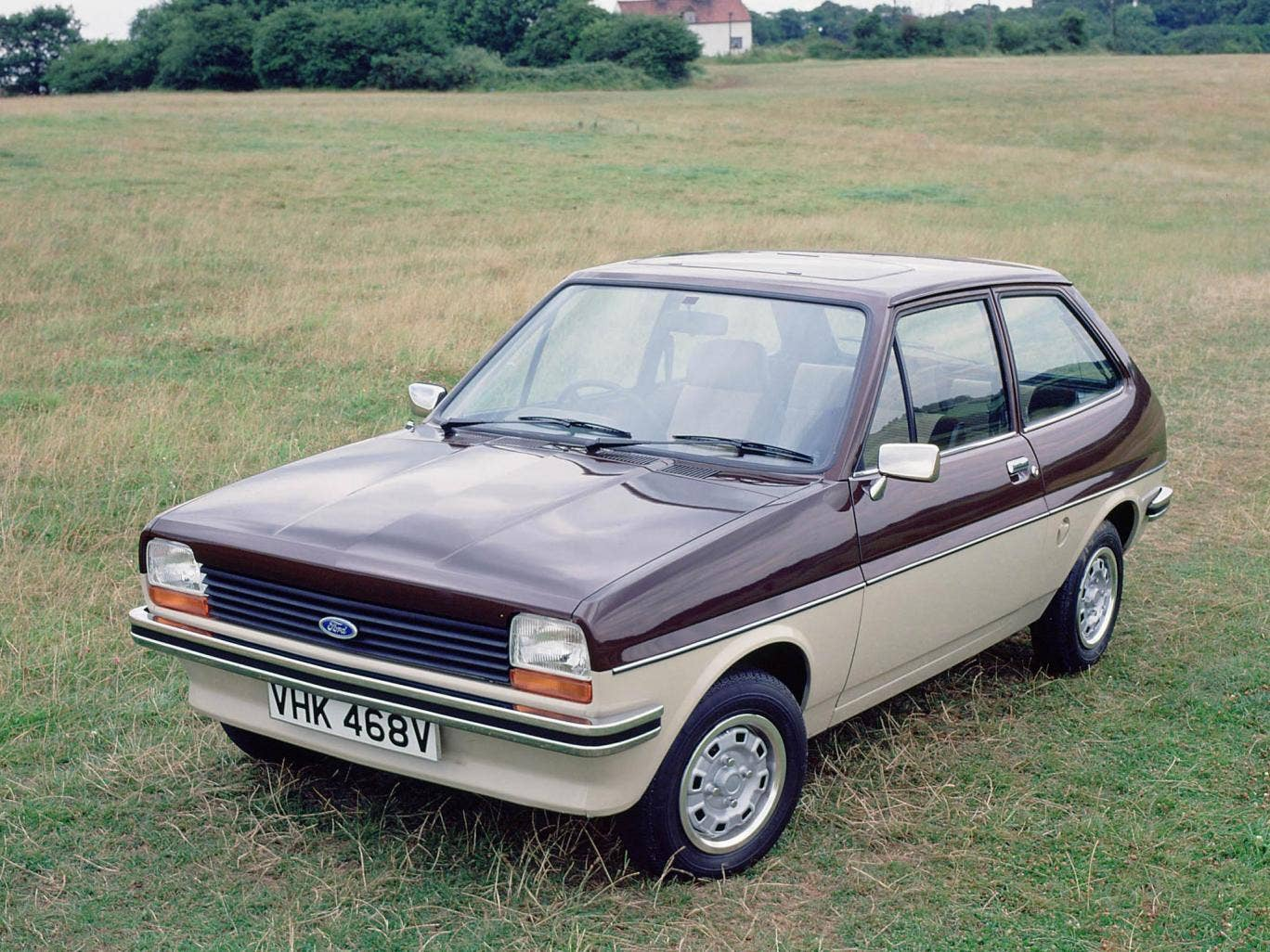 The incredibly popular Ford Fiesta remains a favourite