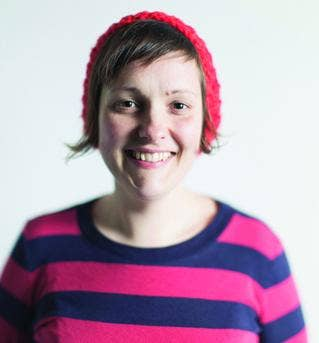 She's been whimsical; she's been political. Now Josie Long is promising to get personal with Cara Josephine
