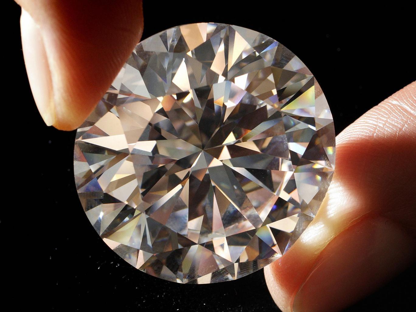Diamonds worth £1,000 will be hidden across Cheltenham