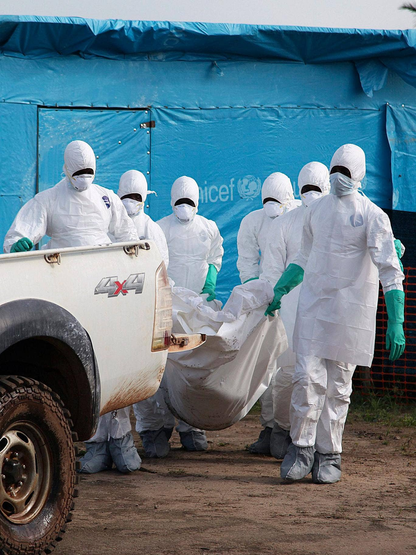 Across Guinea, Liberia and Sierra Leone at least 660 people have died from the worst outbreak yet of the haemorrhagic fever, the World Health Organisation (WHO) said
