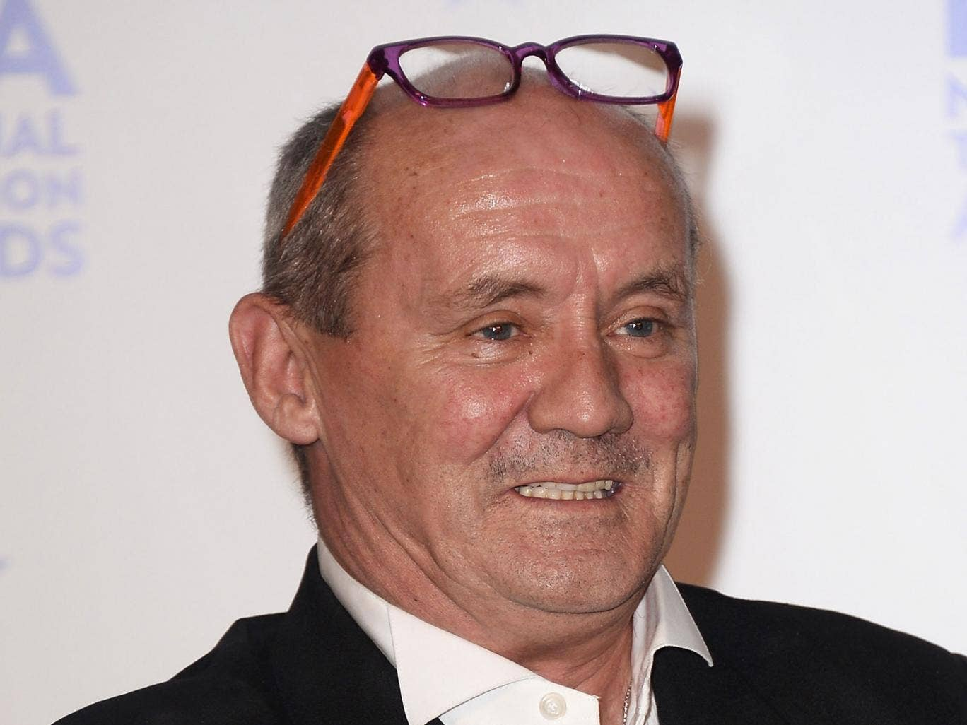 Brendan O'Carroll pictured in January, 2014