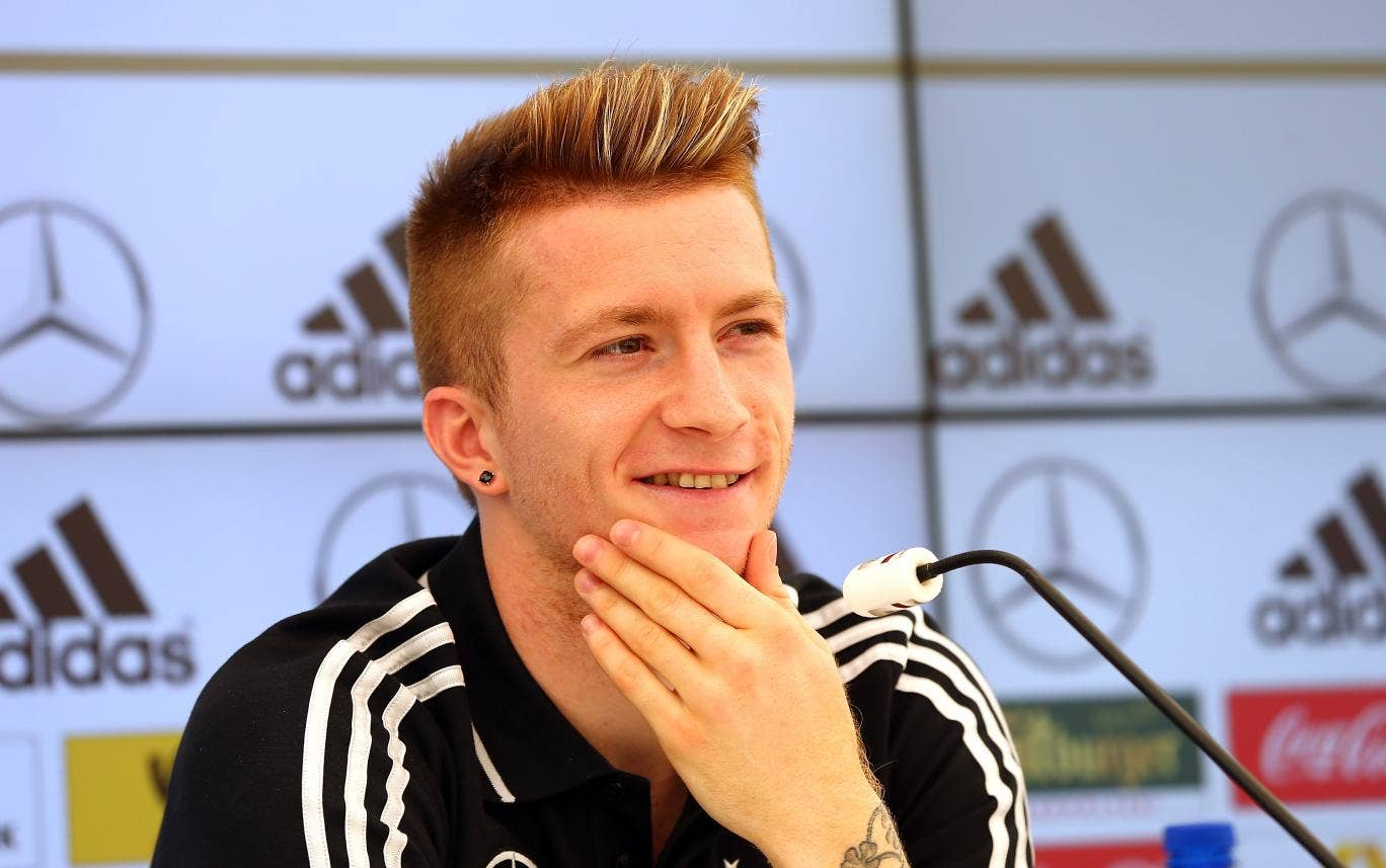 Reus has rejected a new contract offer from Dortmund