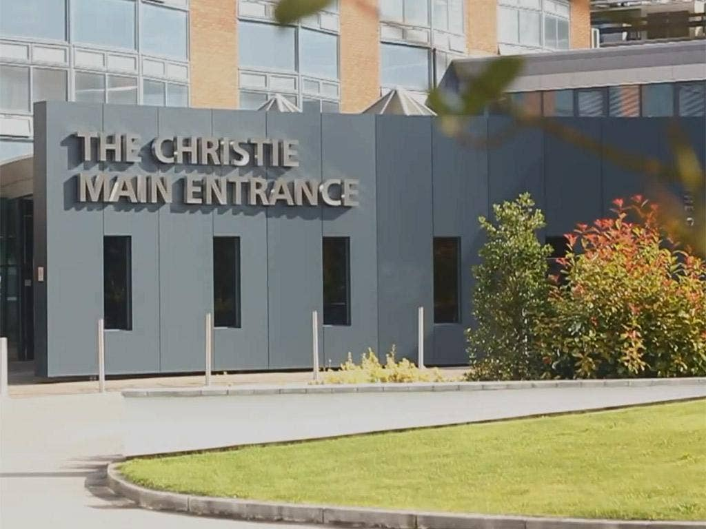 Christie NHS Foundation Trust has fiercely denied any allegations of wrongdoing