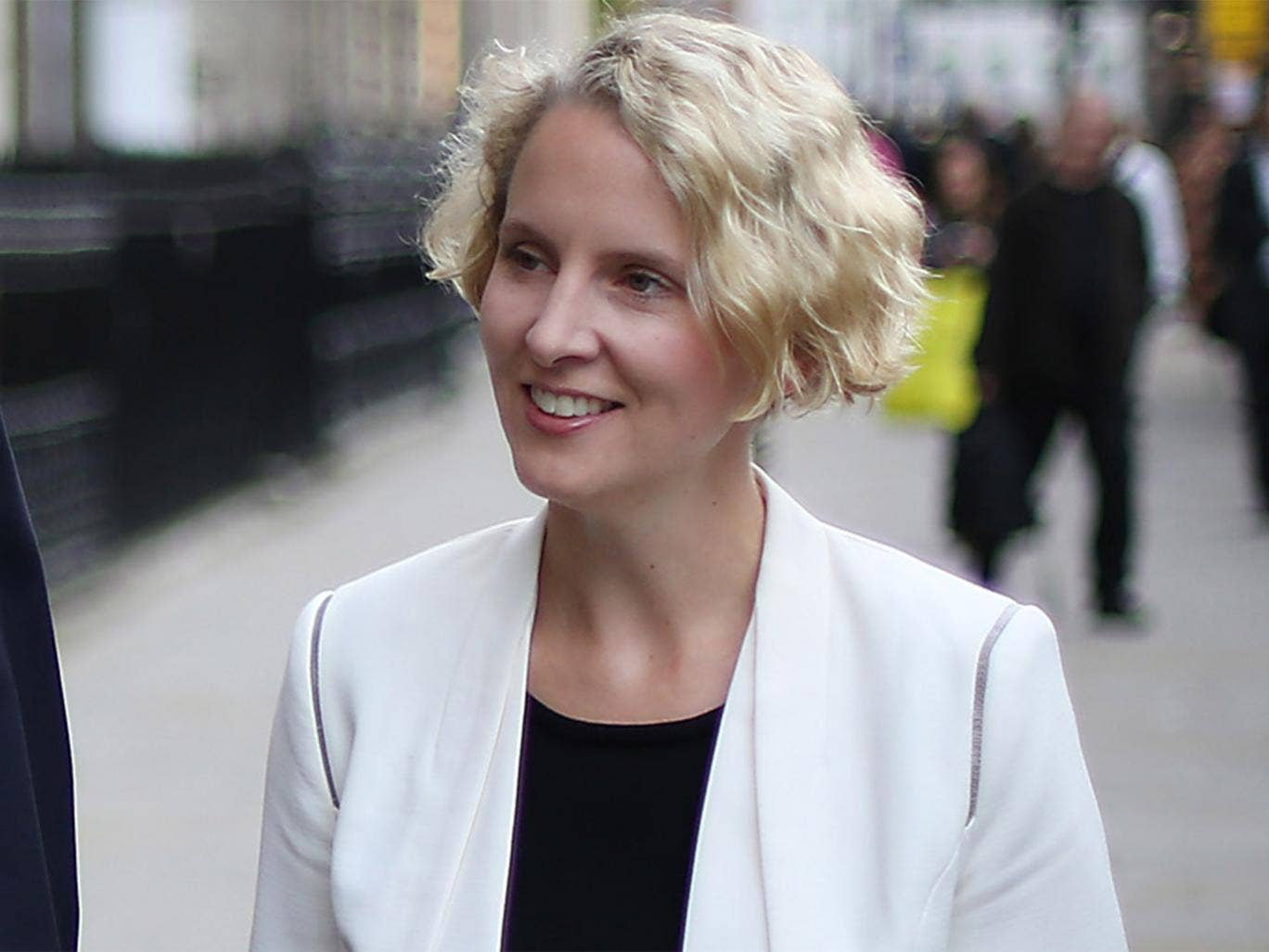 Emma Reynolds, shadow housing minister, claims the Tories have failed to build enough homes