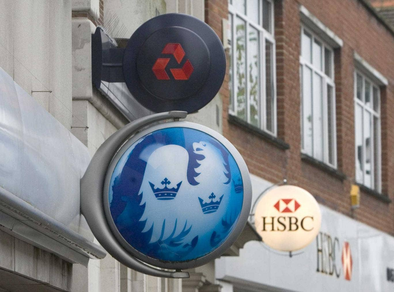 Transparency should be the currency: a review of high street banking called for savings and life cover to be easy to understand