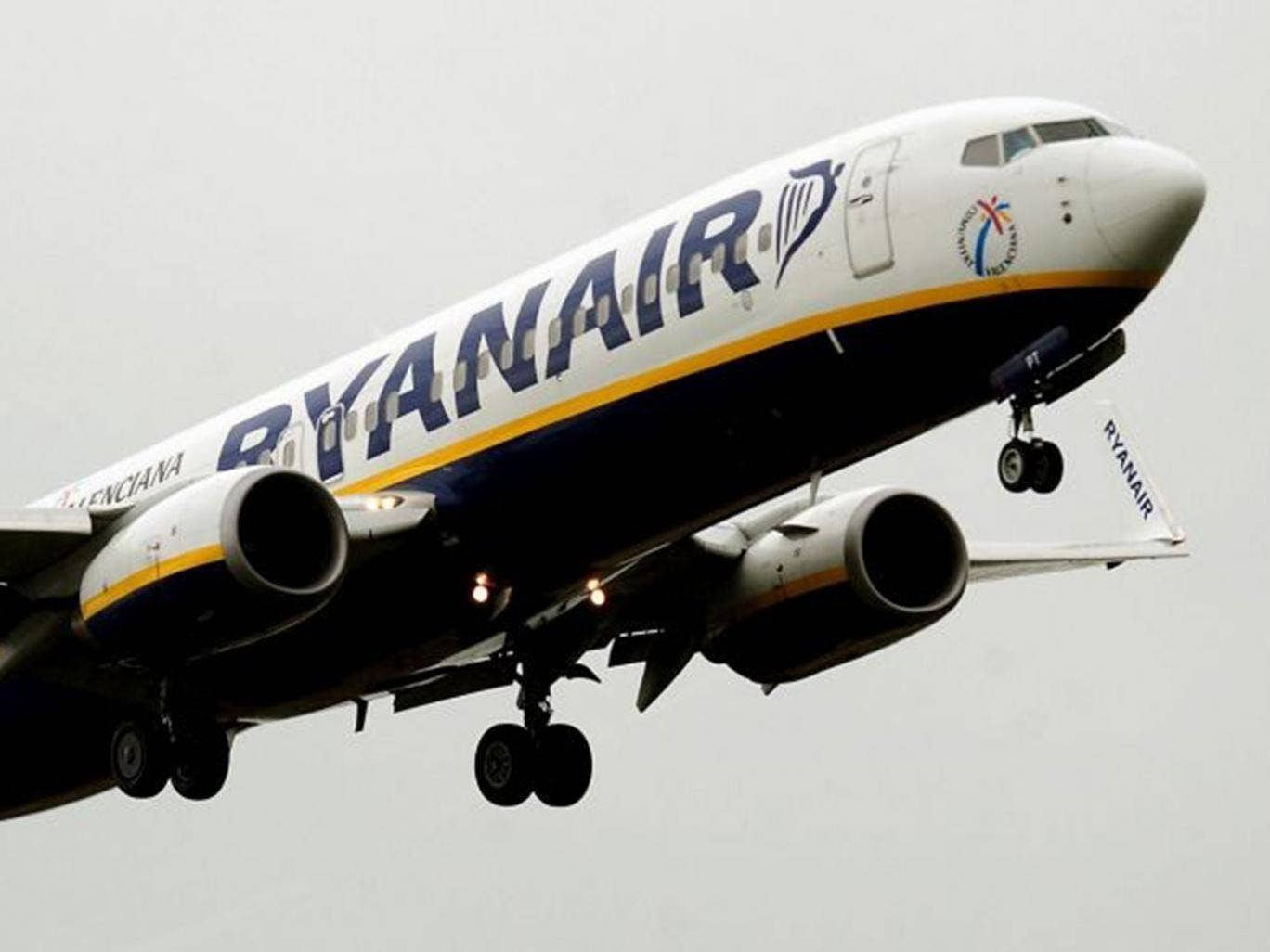 Ryanair has reported a 157% rise in profits since implementing staff politeness