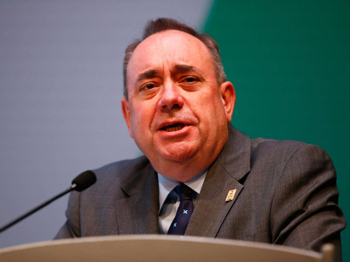 Polls show that Alex Salmond's Yes campaign not benefited from the Commonwealth Games in Glasgow