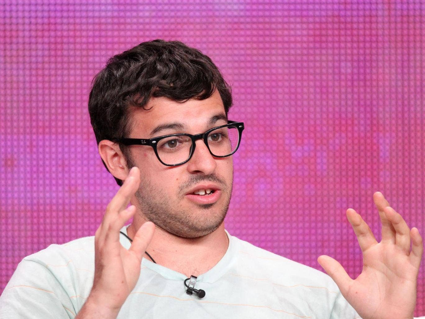 Simon Bird, who plays Will in The Inbetweeners, admits to being the most troublesome actor on set