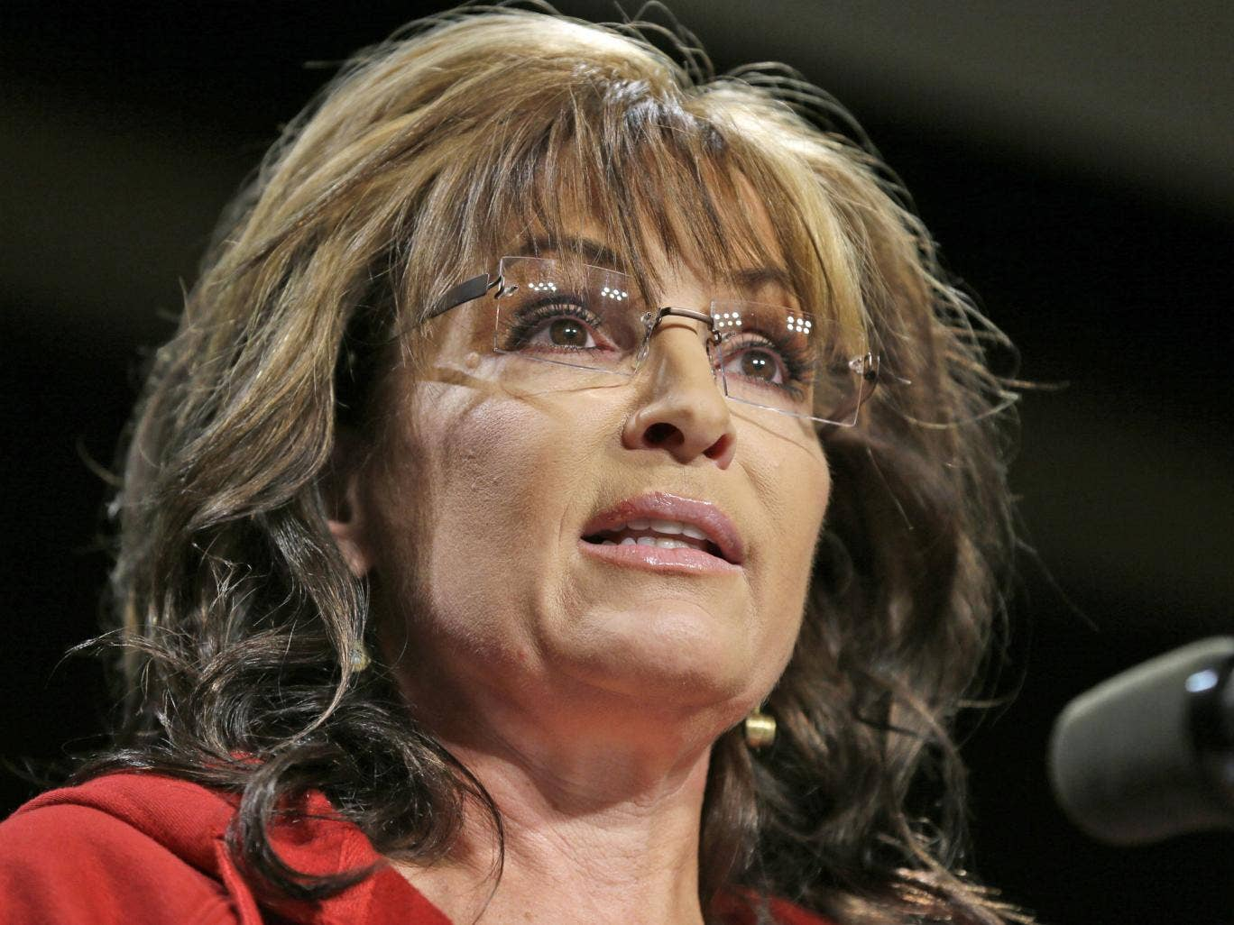 Sarah Palin has launched her own television channel
