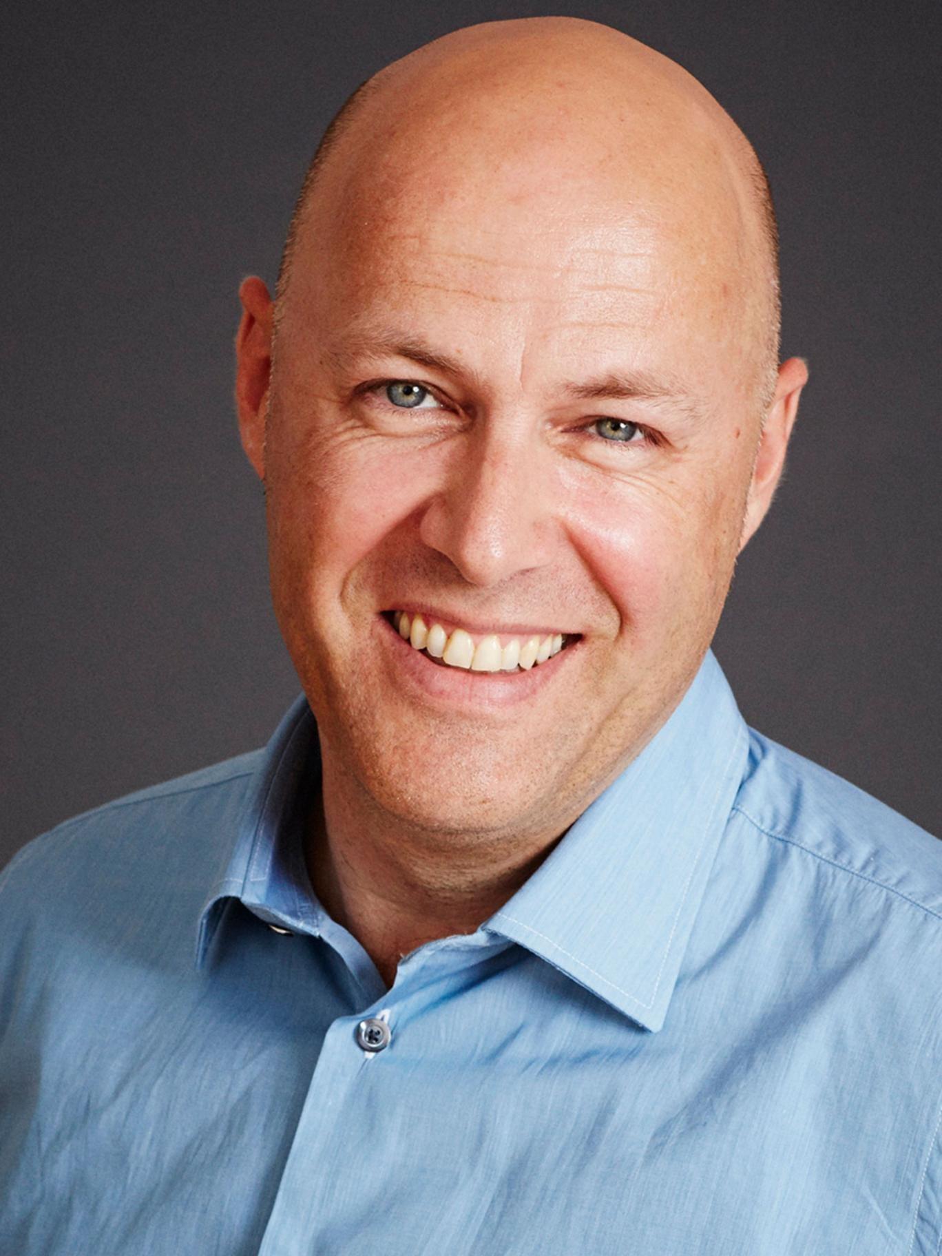 Richard Dodgson - Founder, Timebased