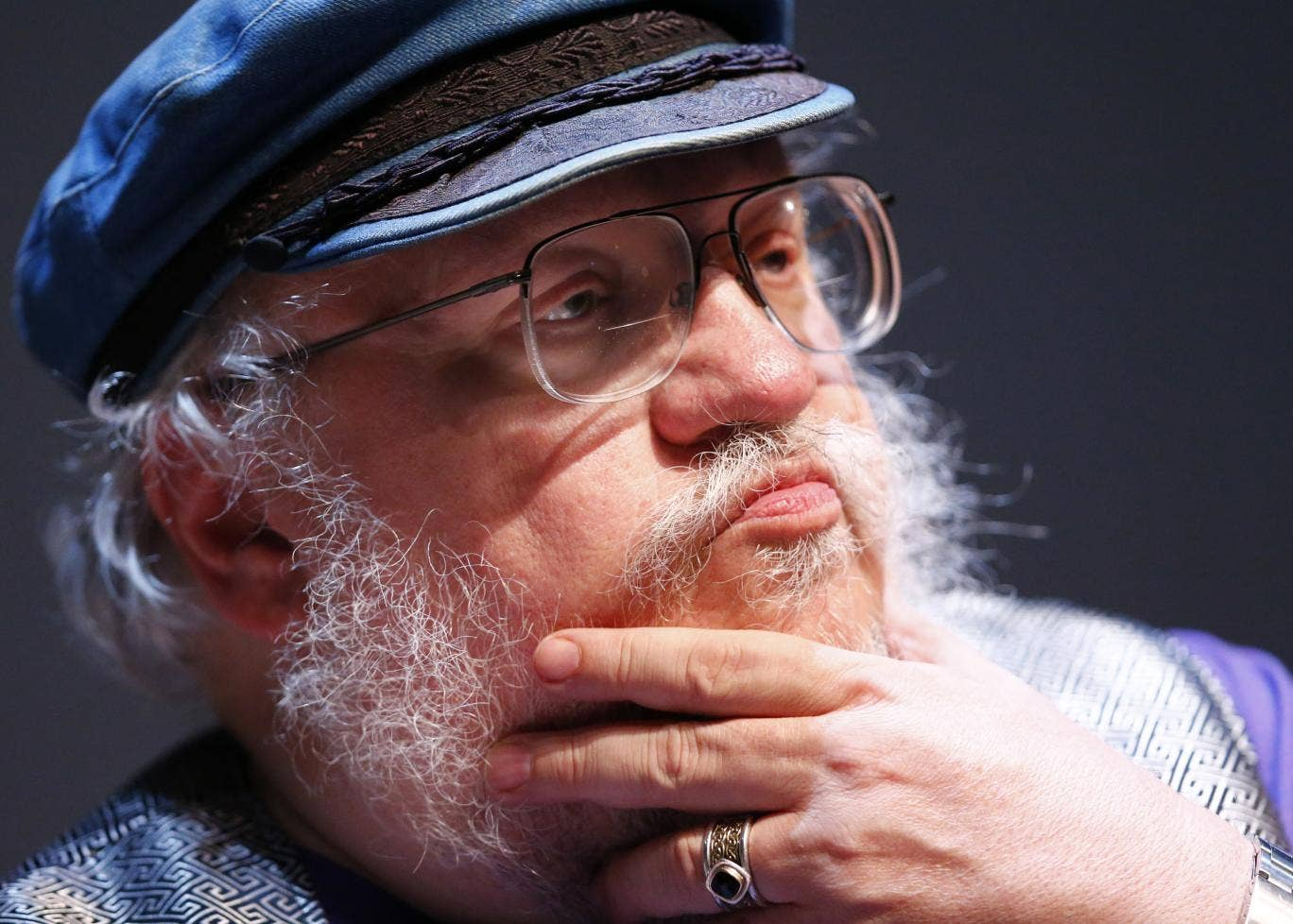 Female fans want more explicit male sex in Game of Thrones, George R R Martin says