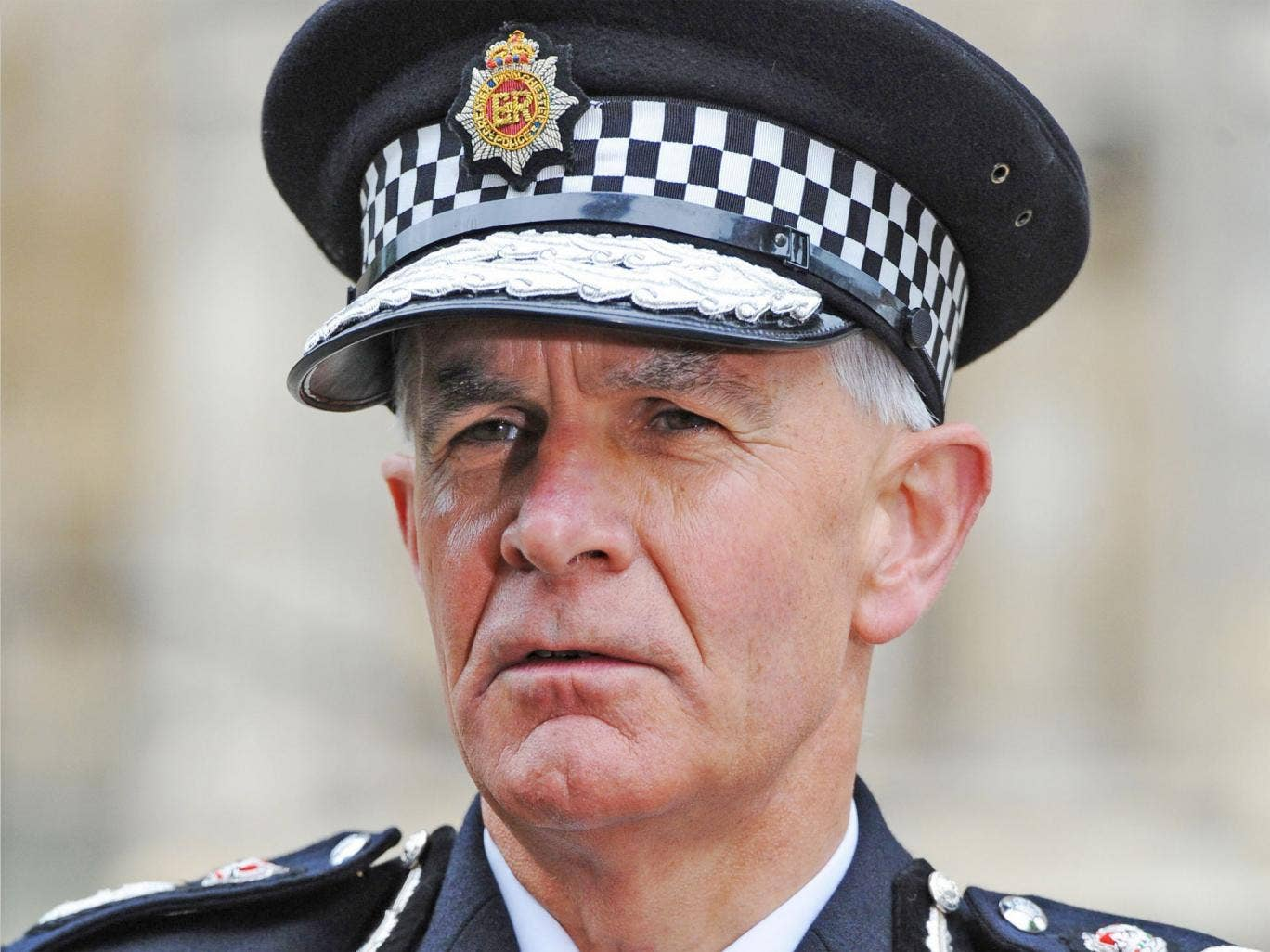 The Greater Manchester Police Chief Constable is facing calls to resign