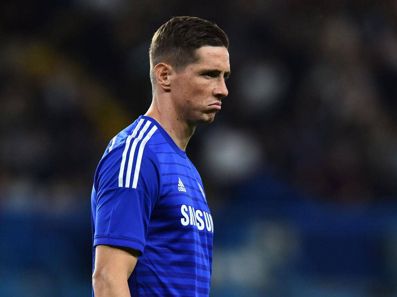 Fernando Torres has not scored in 266 minutes of pre-season for Chelsea