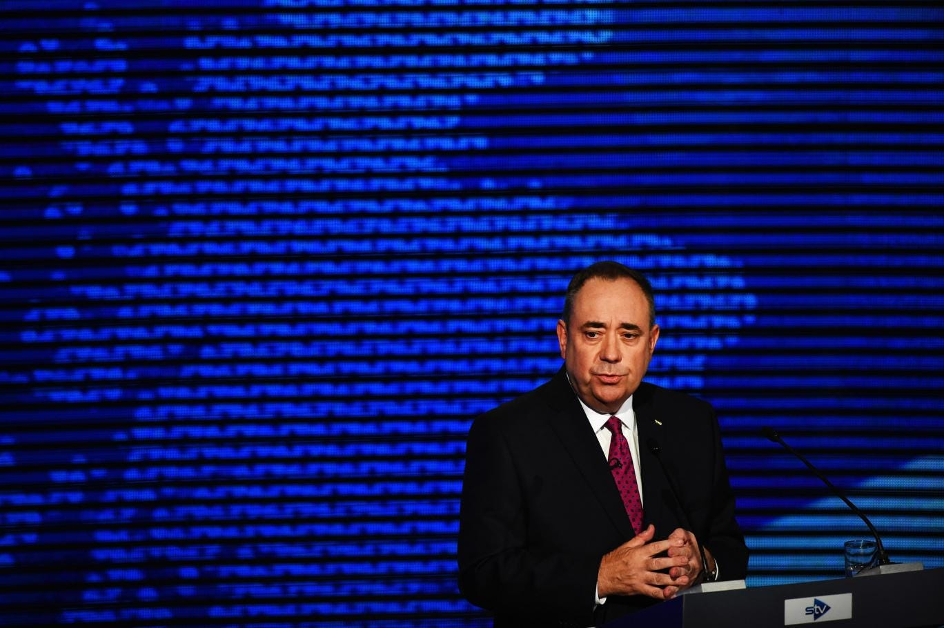"Scotland's First Minister Alex Salmond is ""arrogant, ambitious and dishonest"" according to a survey of women"