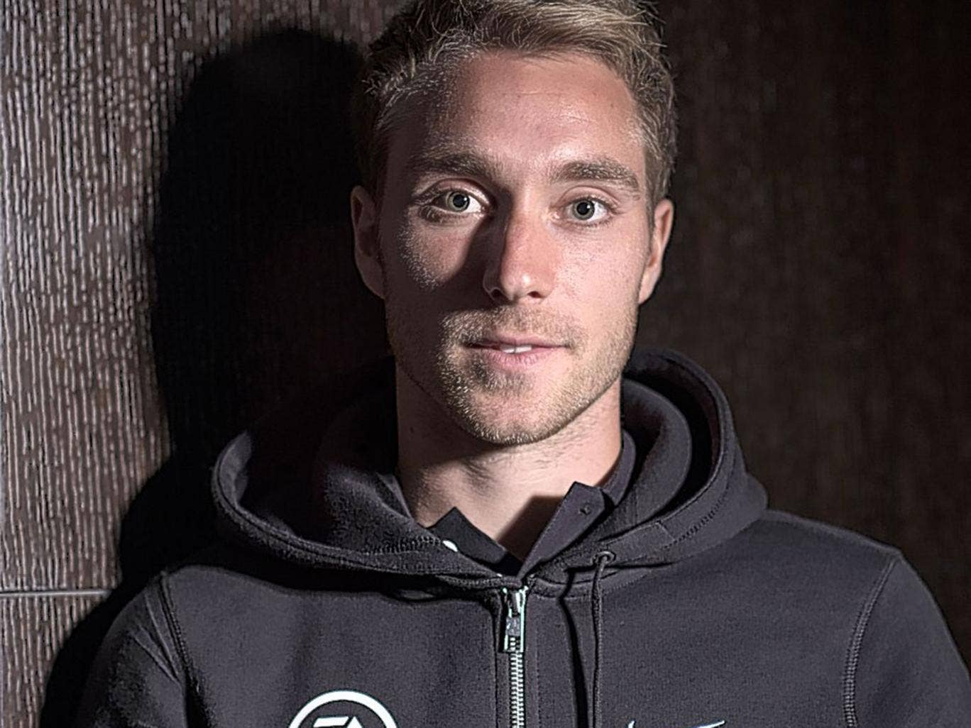 Christian Eriksen has benefited from having a full pre-season with Spurs and is expected to shine in the  No 10 role