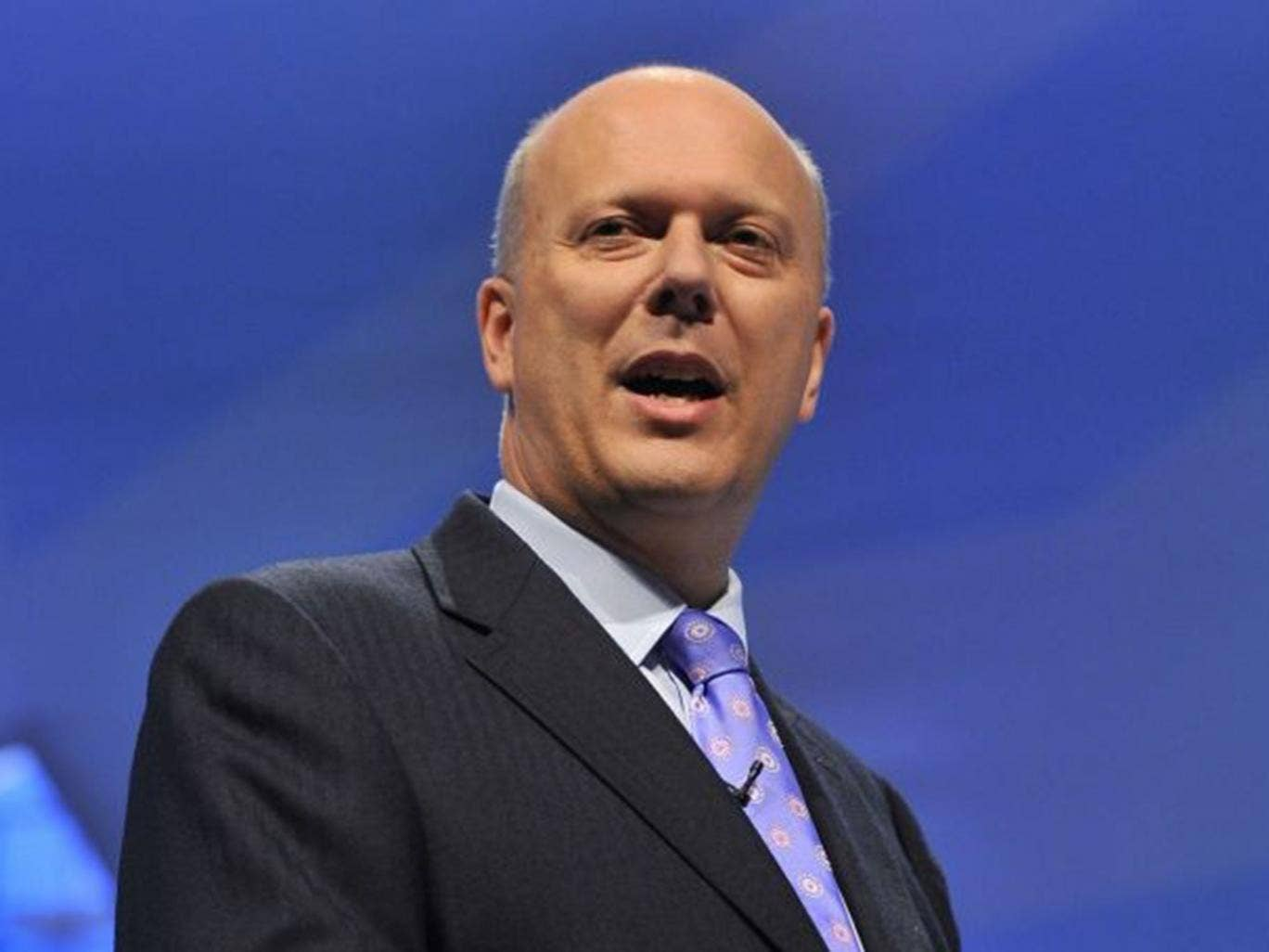 Chris Grayling, Minister of State for Employment