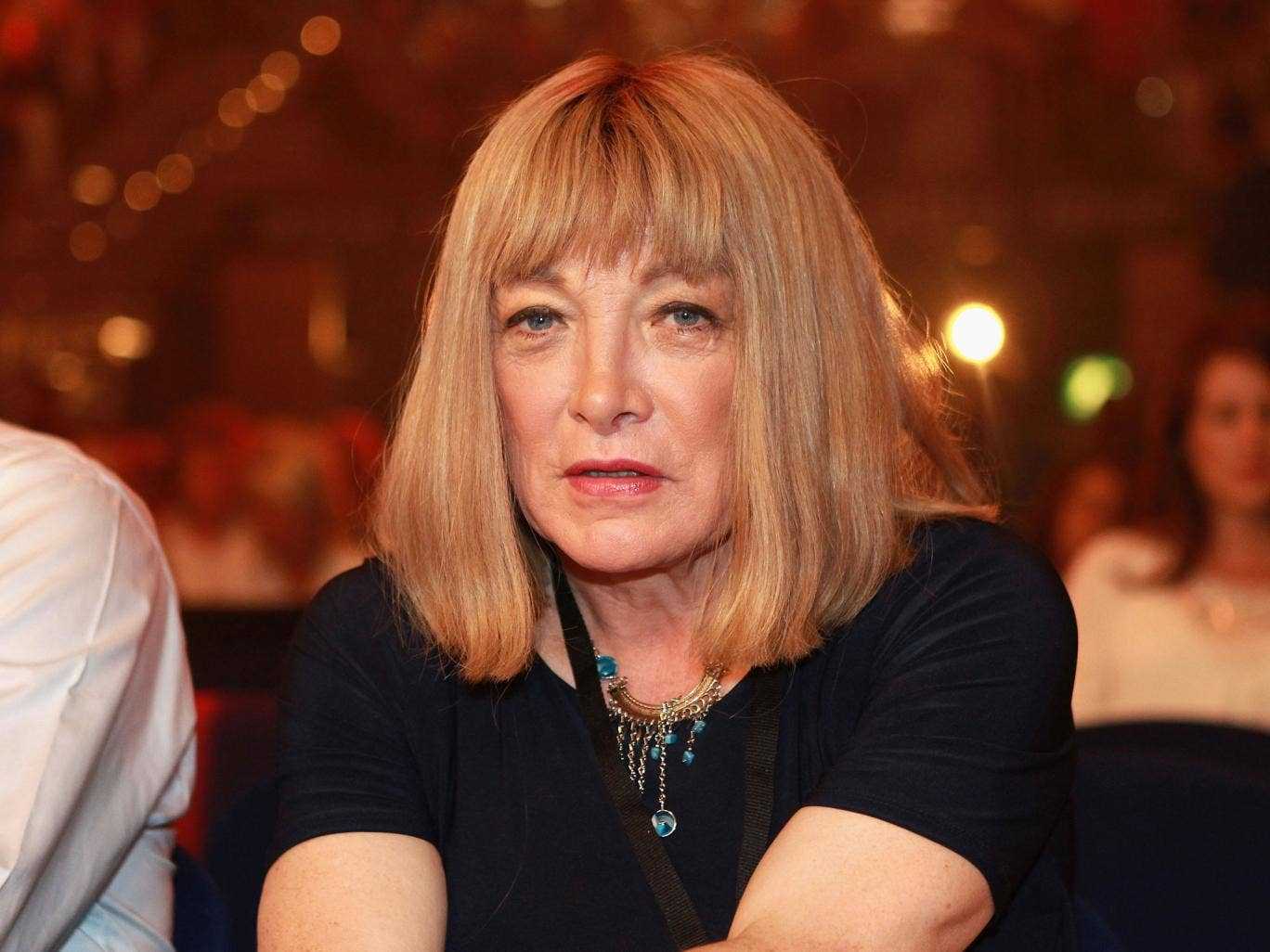 Boxing promoter Kellie Maloney, formerly known as Frank Maloney, entered the 2014 Celebrity Big Brother house