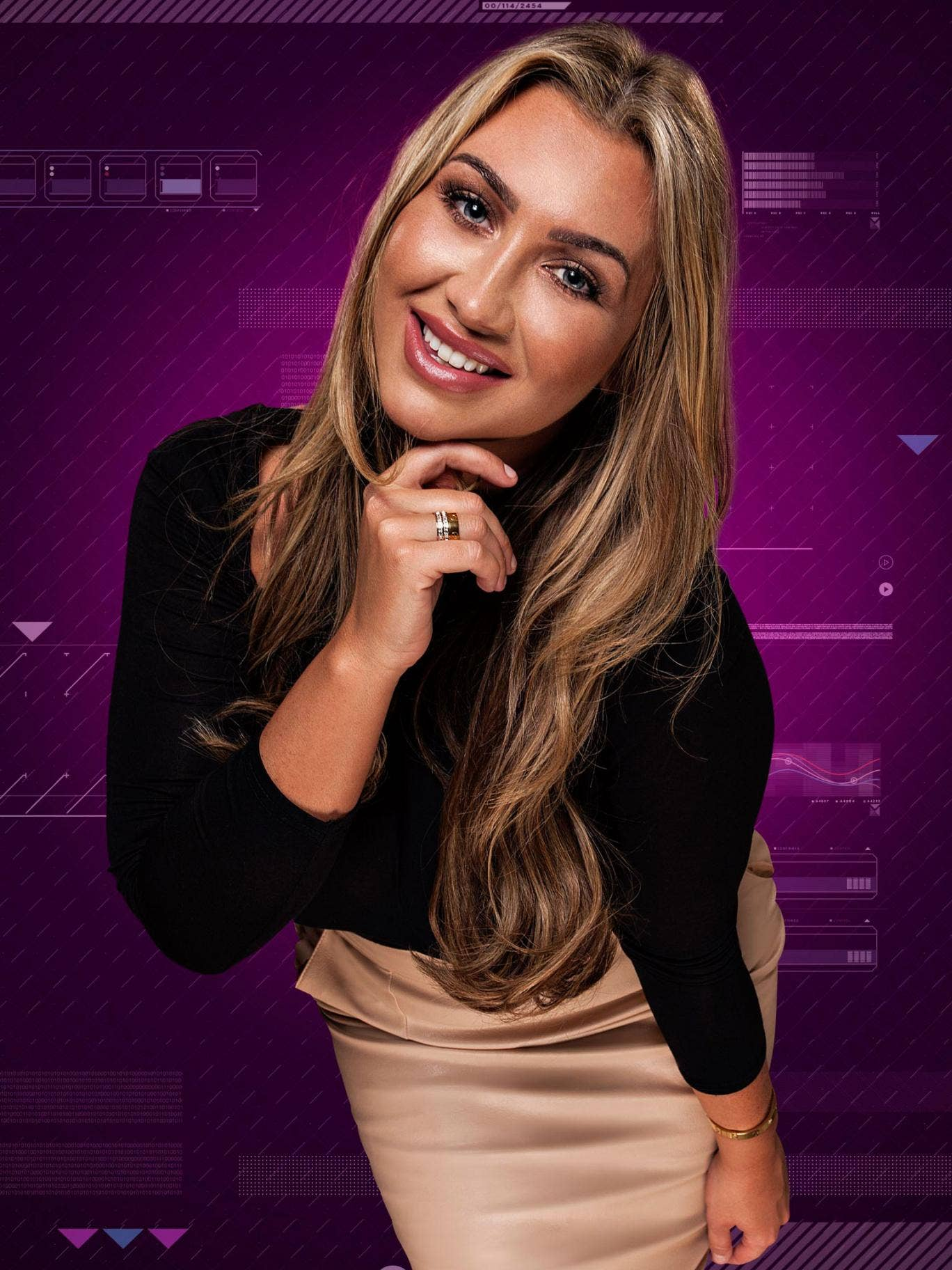 Psycho~Dabble: Celebrity Big Brother 2014 - The form