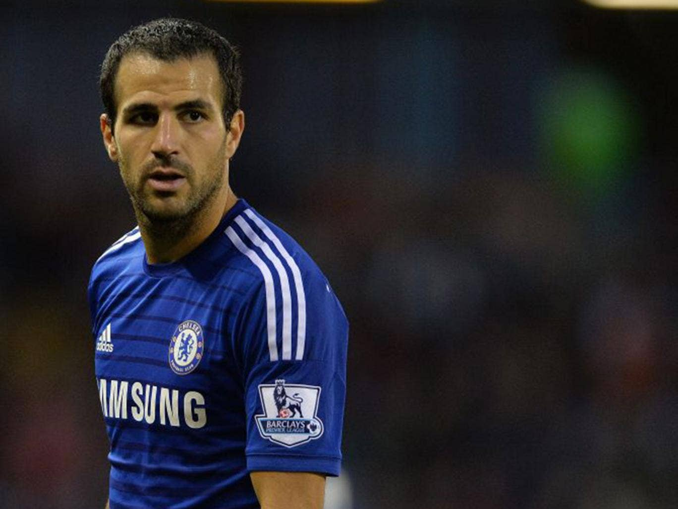 Did Arsenal make a mistake not signing Cesc Fabregas after his sensational debut for Chelsea?