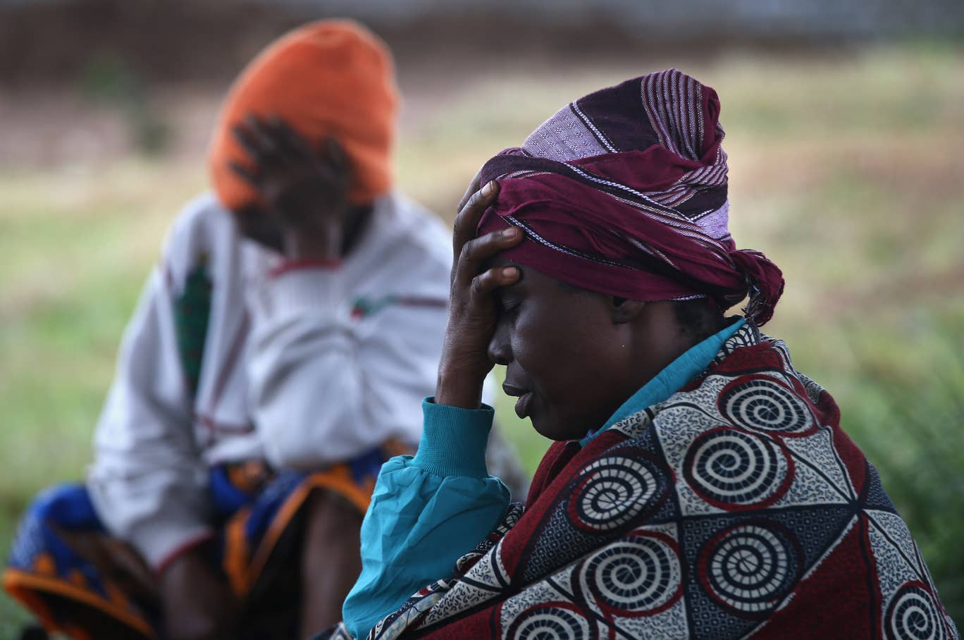 The disease, which has claimed the lives of at least 1,229 people across Guinea, Liberia, Sierra Leone and Nigeria, is disproportionality infecting women as the outbreak spreads across West Africa.