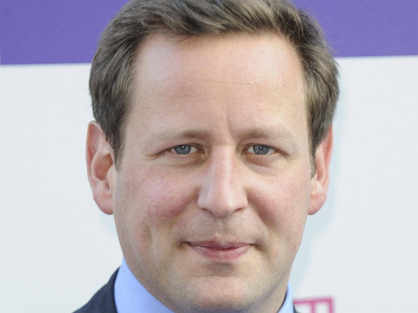 Ed Vaizey said broadcasters are cutting themselves off from a huge range of talent
