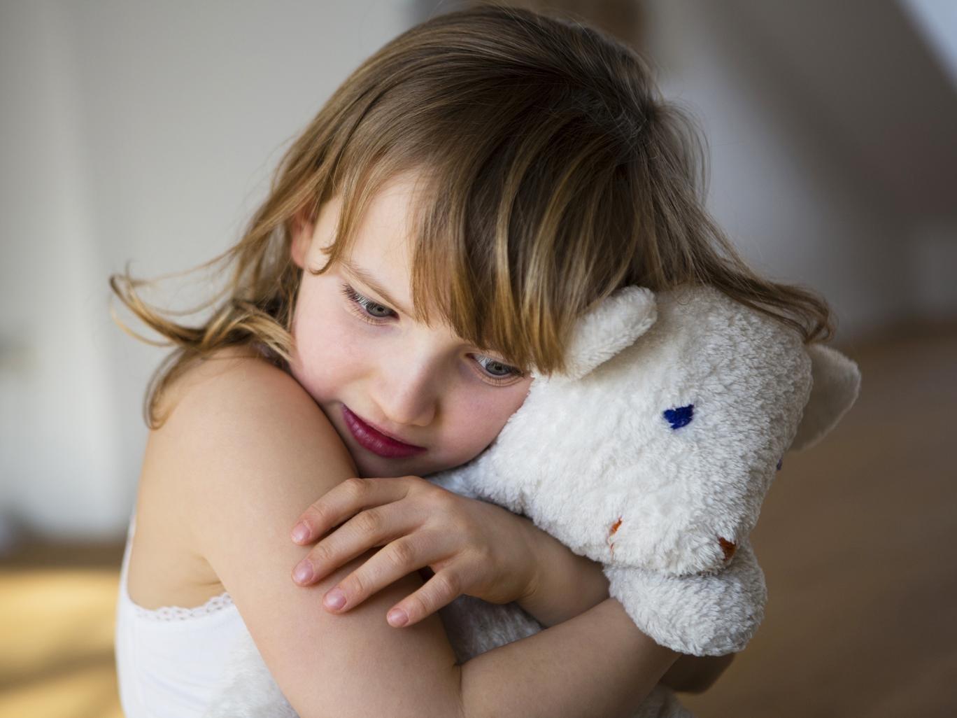 There are around 68,000 children in care