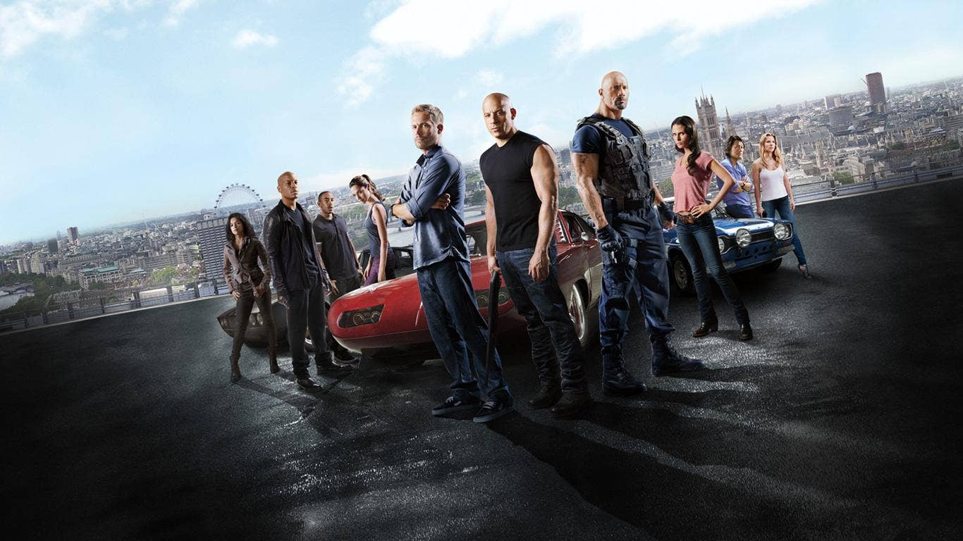 Philip Danks was sentenced to almost three years in prison for illegally filming and distributing Fast & Furious 6