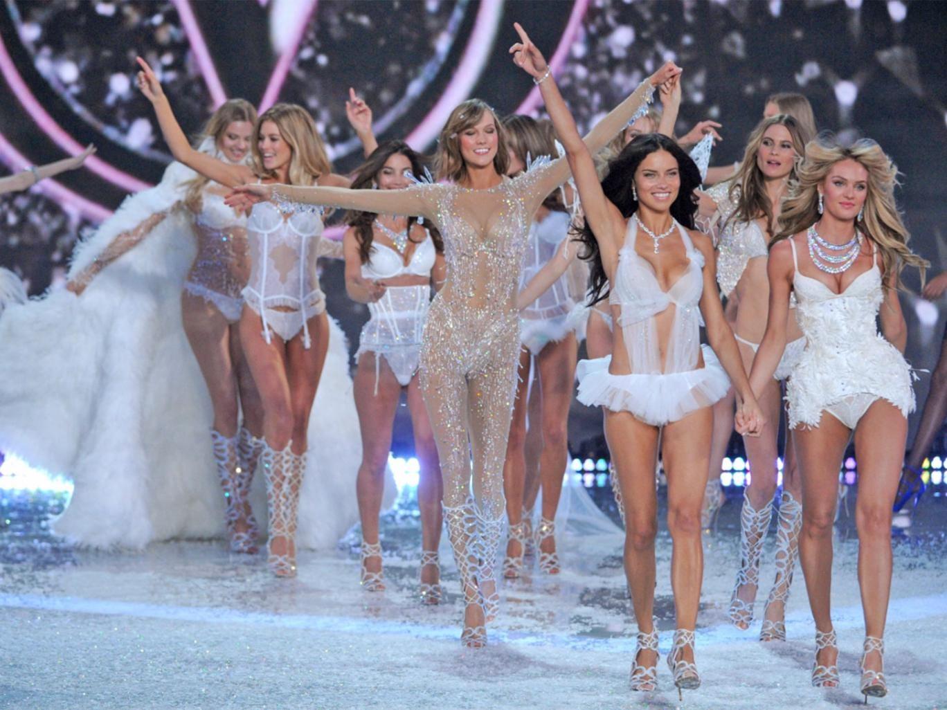Rafa Nunez: Environment, Community and Inclusion at Victoria's Secret