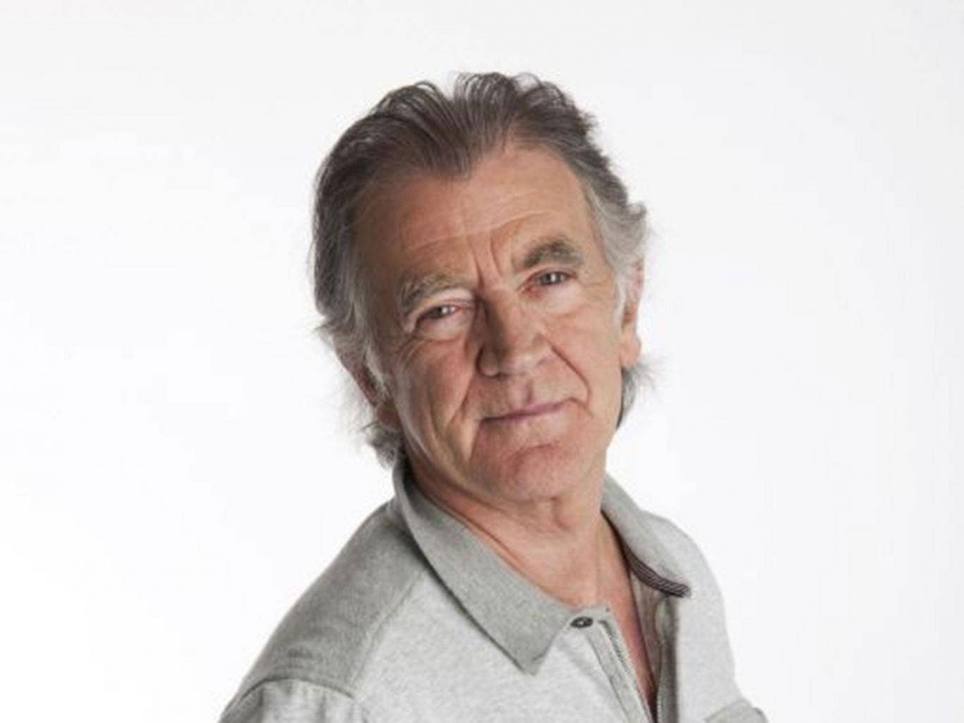 Gerry Anderson Net Worth